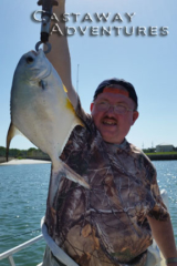 Fishing in Cape Canaveral