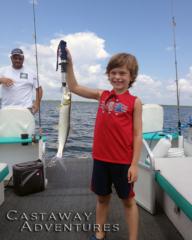 fishing Charter Cocoa Beach Florida