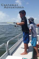 fishing in Cocoa Beach