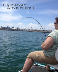 Fishing Cape Canaveral Florida