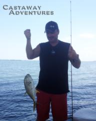 Fishing in Cocoa Beach Florida