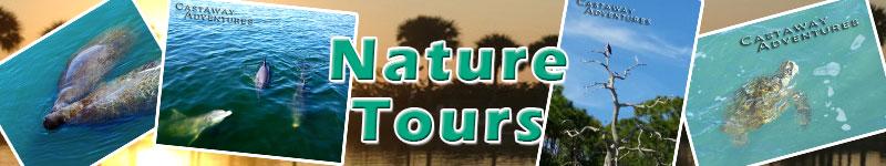 Nature tours Cocoa Beach