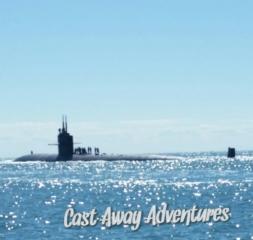 port canaveral Submarine